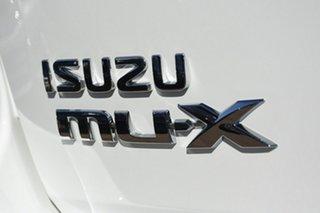 2019 Isuzu MU-X LS-M Rev-Tronic 4x2 Wagon.