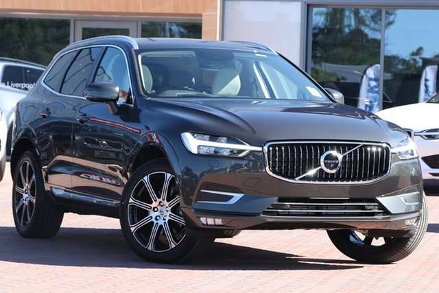 Discounted New Volvo XC60 D4 AWD Inscription, Warwick Farm, 2019 Volvo XC60 D4 AWD Inscription SUV