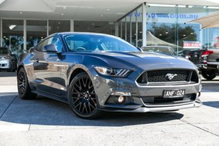 Used Ford Mustang Fastback GT 5.0 V8, Mulgrave, 2017 Ford Mustang Fastback GT 5.0 V8 FM MY17 Coupe