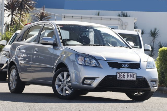 Used Kia Rio Sports Special Edition, Bowen Hills, 2010 Kia Rio Sports Special Edition Hatchback