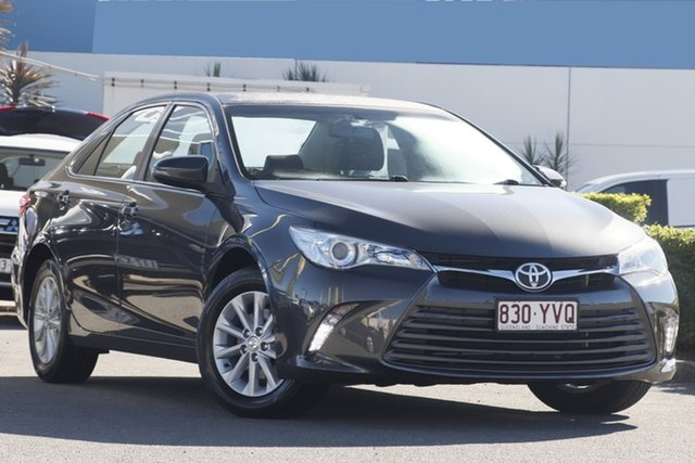 Used Toyota Camry Altise, Bowen Hills, 2015 Toyota Camry Altise Sedan