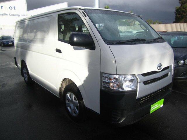 Used Toyota HiAce LWB, St Marys, 2014 Toyota HiAce LWB Van