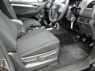 2014 Isuzu MU-X LS-M Wagon.