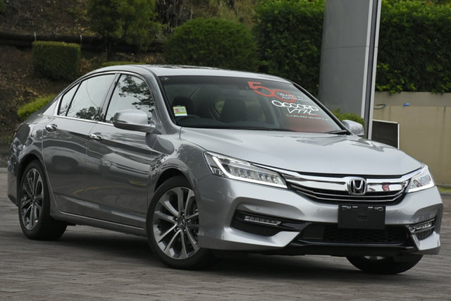 New Honda Accord VTi-L, Southport, 2018 Honda Accord VTi-L Sedan