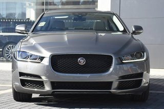 2019 Jaguar XE 20t Prestige Sedan.