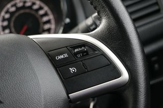 2013 Mitsubishi ASX 2WD Wagon.