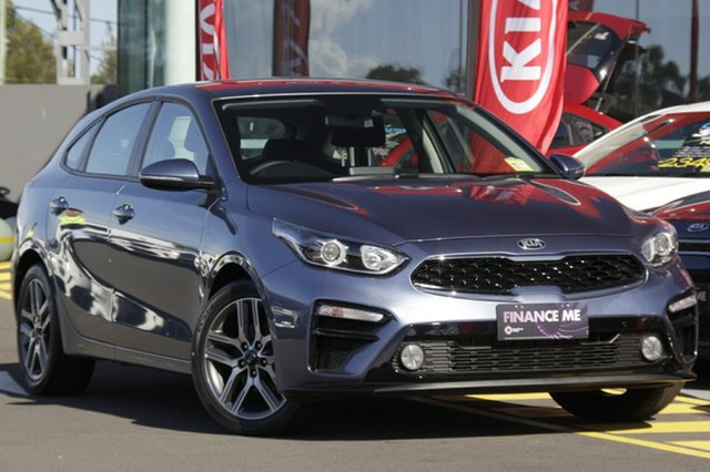 Discounted Demonstrator, Demo, Near New Kia Cerato Sport NAV, Warwick Farm, 2018 Kia Cerato Sport NAV Hatchback