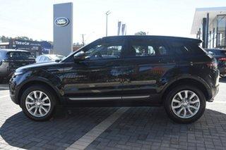 2015 Land Rover Range Rover Evoque TD4 150 SE SUV.