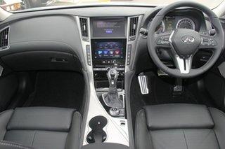 2018 Infiniti Q50 Sport Sedan.