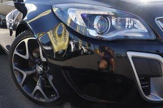 2015 Holden Insignia VXR AWD Sedan.