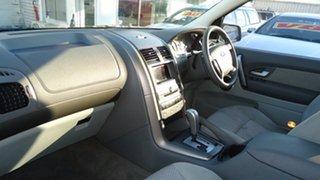2009 Ford Territory TS RWD Wagon.