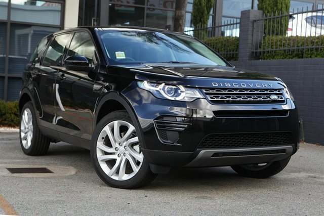 New Land Rover Discovery Sport TD4 110kW SE, Osborne Park, 2019 Land Rover Discovery Sport TD4 110kW SE Wagon