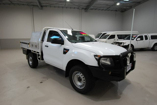 Used Ford Ranger XL Plus, Kenwick, 2014 Ford Ranger XL Plus Cab Chassis
