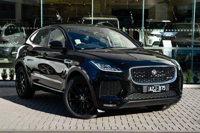 Demonstrator, Demo, Near New Jaguar E-PACE D240 AWD R-Dynamic SE, Berwick, 2018 Jaguar E-PACE D240 AWD R-Dynamic SE Wagon
