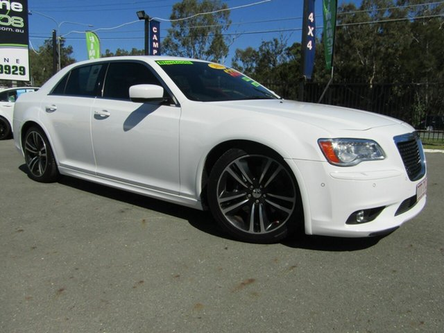 Used Chrysler 300 SRT8 Core, Underwood, 2013 Chrysler 300 SRT8 Core Sedan