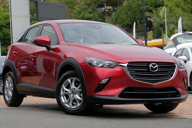 New Mazda CX-3 Maxx SKYACTIV-Drive FWD Sport, Cheltenham, 2019 Mazda CX-3 Maxx SKYACTIV-Drive FWD Sport Wagon