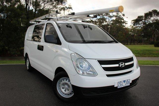 Used Hyundai iLOAD, Officer, 2012 Hyundai iLOAD Van