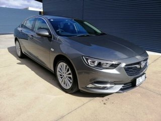 2018 Holden Calais Liftback.