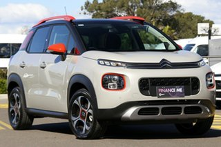 2019 Citroen C3 Shine Wagon.