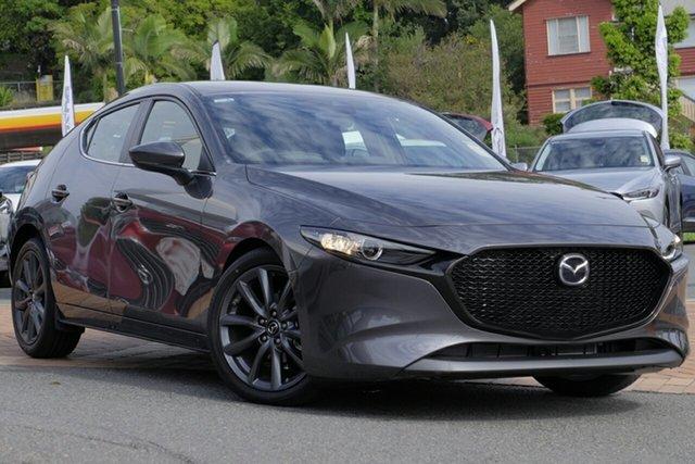 New Mazda 3 G20 SKYACTIV-Drive Evolve, Gladstone, 2019 Mazda 3 G20 SKYACTIV-Drive Evolve Hatchback