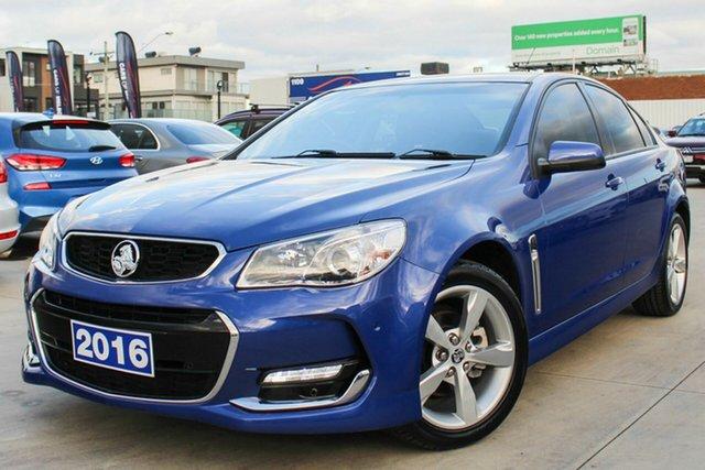 Discounted Used Holden Commodore SV6, Coburg North, 2016 Holden Commodore SV6 Sedan