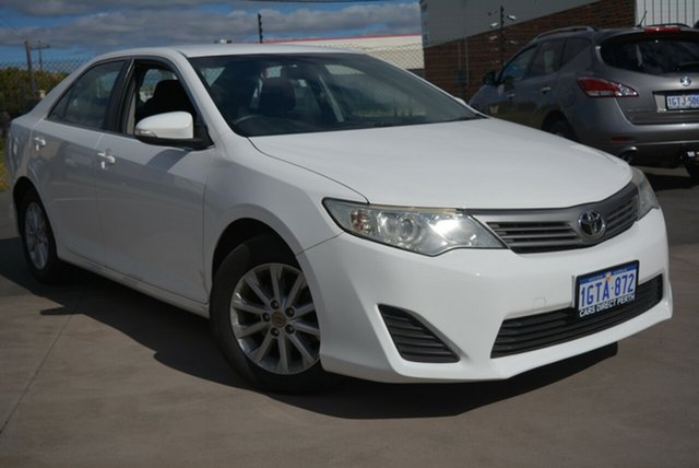 Used Toyota Camry Altise, Kewdale, 2012 Toyota Camry Altise Sedan
