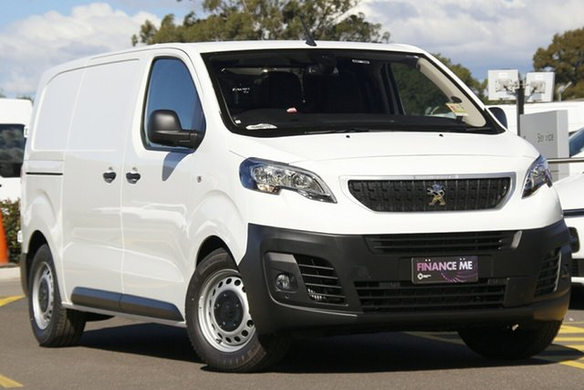 Discounted New Peugeot Expert 115 HDi Standard, Warwick Farm, 2018 Peugeot Expert 115 HDi Standard Van