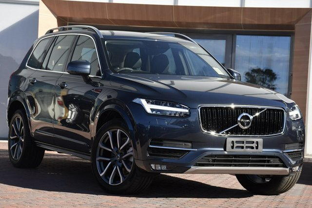 Discounted New Volvo XC90 T6 Geartronic AWD Momentum, Warwick Farm, 2019 Volvo XC90 T6 Geartronic AWD Momentum SUV