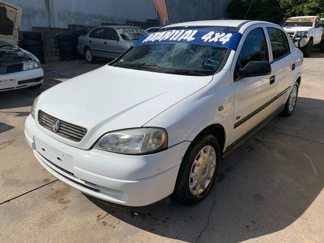 Used Holden Astra CD, Clontarf, 1999 Holden Astra CD Hatchback
