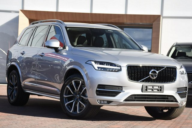 Discounted New Volvo XC90 D5 Geartronic AWD Momentum, Warwick Farm, 2019 Volvo XC90 D5 Geartronic AWD Momentum SUV