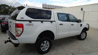 2013 Ford Ranger XLS Double Cab Utility.