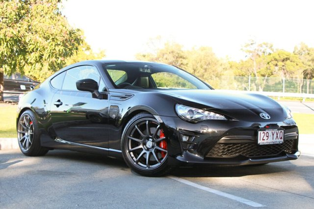 Used Toyota 86 GTS, Indooroopilly, 2017 Toyota 86 GTS Coupe