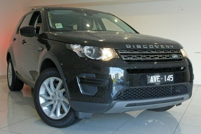 Land Rover Discovery Sport TD4 110kW SE, Doncaster, 2018 Land Rover Discovery Sport TD4 110kW SE Wagon