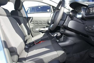2019 Citroen C3 Shine 1.2 Pure Tech 82 Wagon.