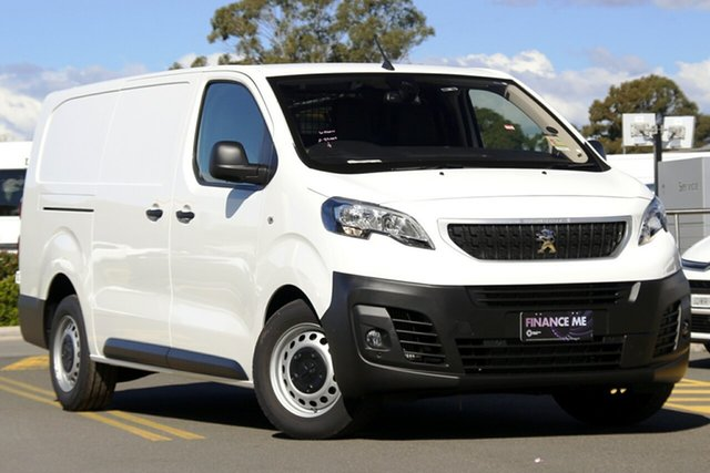 Discounted New Peugeot Expert 180 HDi Long, Warwick Farm, 2018 Peugeot Expert 180 HDi Long Van