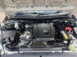 2016 Mitsubishi Triton GLX+ Double Cab Utility.