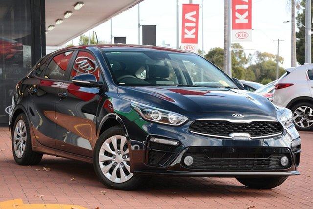 New Kia Cerato S, Toowong, 2019 Kia Cerato S Hatchback