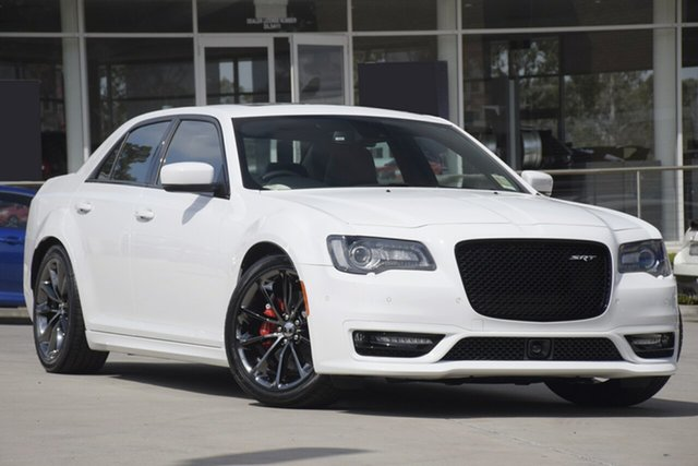 Discounted New Chrysler 300 SRT, Southport, 2018 Chrysler 300 SRT Sedan
