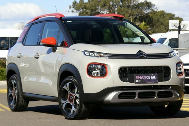 New Citroen C3 Shine, Narellan, 2019 Citroen C3 Shine Wagon