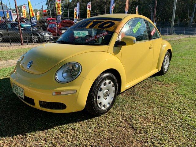 Used Volkswagen Beetle Miami, Clontarf, 2007 Volkswagen Beetle Miami Hatchback