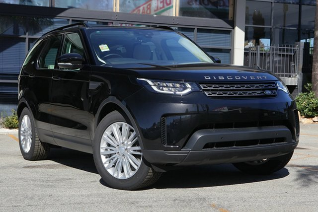 New Land Rover Discovery SD6 SE, Osborne Park, 2019 Land Rover Discovery SD6 SE Wagon