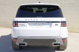 2018 Land Rover Range Rover Sport SDV6 183kW CommandShift SE Wagon.