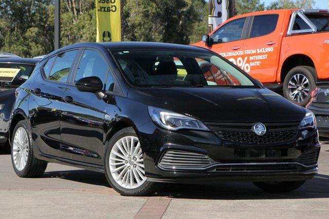 Used Holden Astra R, Caloundra, 2016 Holden Astra R Hatchback