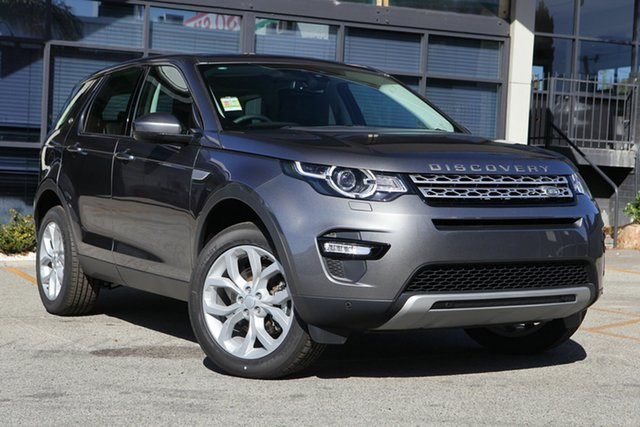 New Land Rover Discovery Sport TD4 110kW HSE, Osborne Park, 2018 Land Rover Discovery Sport TD4 110kW HSE Wagon