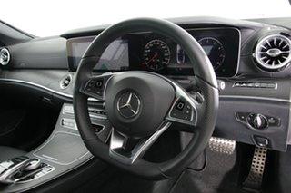 2017 Mercedes-Benz E-Class E300 9G-TRONIC PLUS Cabriolet.