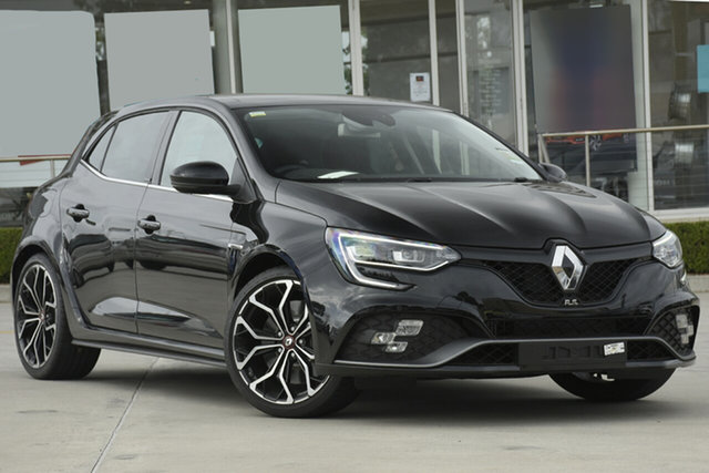 Discounted Demonstrator, Demo, Near New Renault Megane R.S. 280 EDC, Warwick Farm, 2018 Renault Megane R.S. 280 EDC Hatchback