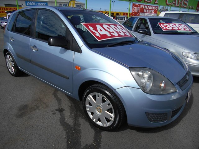 Used Ford Fiesta LX, Slacks Creek, 2006 Ford Fiesta LX Hatchback