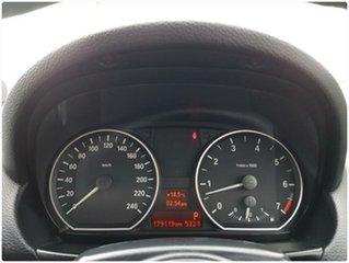 2008 BMW 120i Convertible.