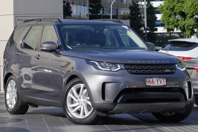 Used Land Rover Discovery SD4 SE, Newstead, 2017 Land Rover Discovery SD4 SE Wagon