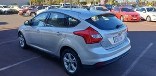 2012 Ford Focus Trend Hatchback.